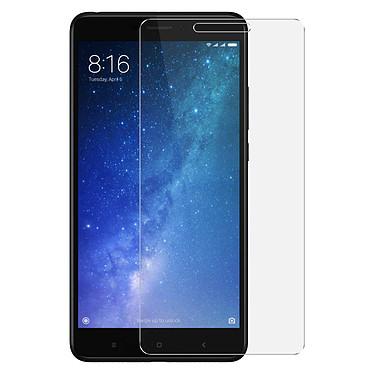 Avizar Film verre trempé Transparent pour Xiaomi Mi Max 2 pas cher