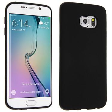 Acheter Avizar Coque Noir pour Samsung Galaxy S6 Edge
