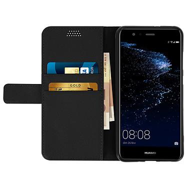 Acheter Avizar Etui folio Noir pour Huawei P10 Lite