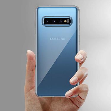 Acheter Avizar Pack protection Transparent pour Samsung Galaxy S10