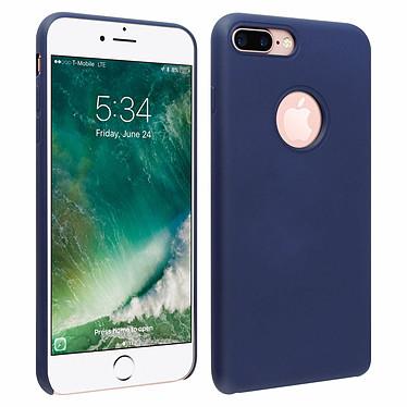 Avizar Coque Bleu Nuit pour Apple iPhone 7 Plus , Apple iPhone 8 Plus Coque Bleu Nuit Apple iPhone 7 Plus , Apple iPhone 8 Plus