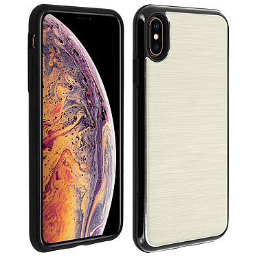 Avizar Coque Dorée pour Apple iPhone XS Max Coque Dorée Apple iPhone XS Max