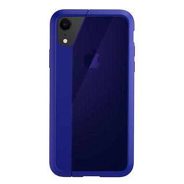 ELEMENT CASE  coque ILLUSION  pour iPhone Xr  Bleu Coque mince et légère