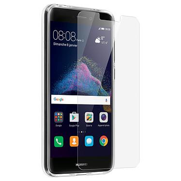 Acheter Avizar Coque Transparent pour Huawei P8 Lite (2017) , Honor 8 Lite