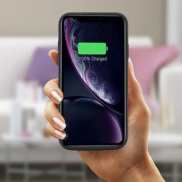 Avis Avizar Coque batterie Noir pour Apple iPhone XR