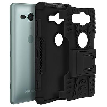 Avis Avizar Coque Noir pour Sony Xperia XZ2 Compact