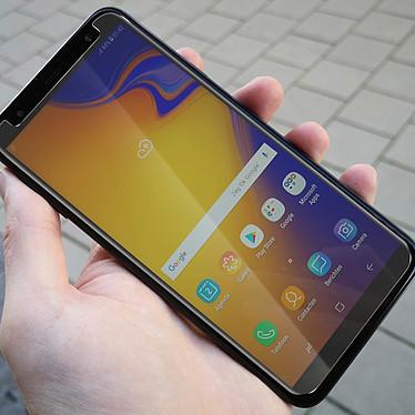 Acheter Avizar Film verre trempé Transparent pour Samsung Galaxy J4 Plus
