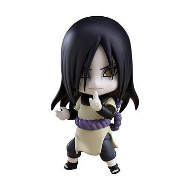 Naruto Shippuden - Figurine Nendoroid Orochimaru 10 cm Figurine Nendoroid Naruto Shippuden, modèle Orochimaru 10 cm.