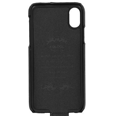 Avis Avizar Etui à clapet Noir pour Apple iPhone X , Apple iPhone XS