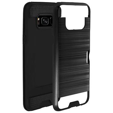Avis Avizar Coque Noir pour Samsung Galaxy S8