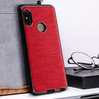 Acheter Avizar Coque Rouge pour Xiaomi Redmi Note 5