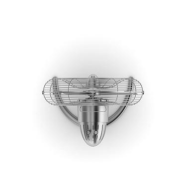 Acheter StadlerForm - Ventilateur CHARLY Little - Acier inox