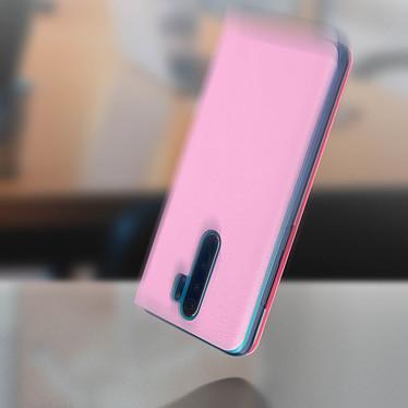 Avis Avizar Etui folio Rose pour Xiaomi Redmi Note 8 Pro
