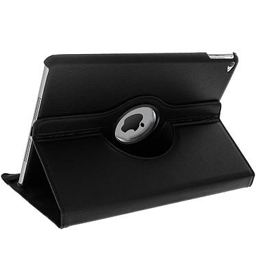 Avizar Etui folio Noir pour Apple iPad Air 2 , Apple iPad Pro 9.7 pas cher