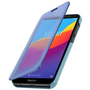 Acheter Avizar Etui folio Bleu pour Huawei Y5 2018 , Honor 7S