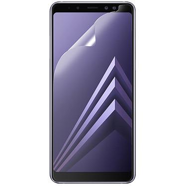 Avizar Film protecteur Transparent pour Samsung Galaxy A8 pas cher