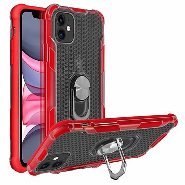 Avizar Coque Rouge pour Apple iPhone 11 pas cher
