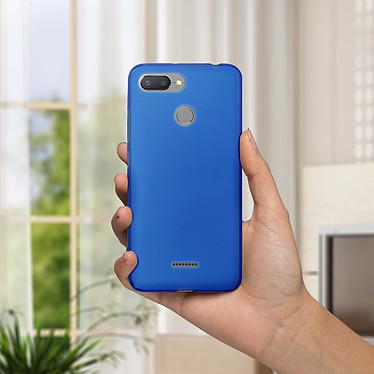 Acheter Avizar Coque Bleu pour Xiaomi Redmi 6A , Xiaomi Redmi 6