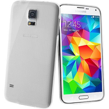 Acheter Avizar Coque Transparent pour Samsung Galaxy S5 , Samsung Galaxy S5 New