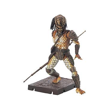 Predator 2 - Figurine 1/18 Stalker Predator Previews Exclusive 11 cm Figurine 1/18 Predator 2, modèle Stalker Predator Previews Exclusive 11 cm.
