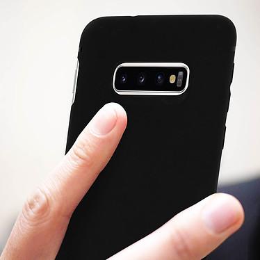Acheter Avizar Coque Noir pour Samsung Galaxy S10