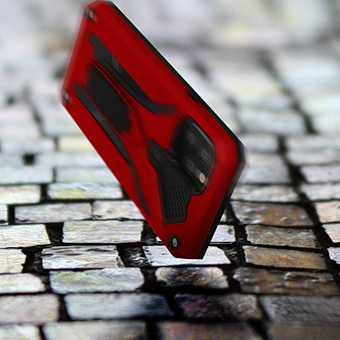 Acheter Avizar Coque Rouge Hybride pour Apple iPhone 11 Pro Max