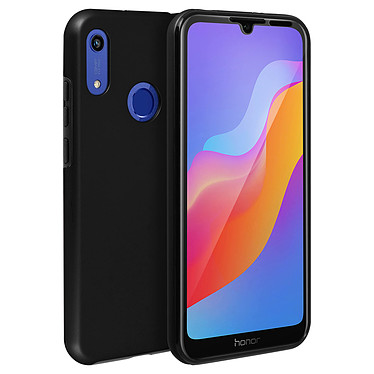 Avizar Coque Noir pour Huawei Y6 2019,Honor 8A pas cher
