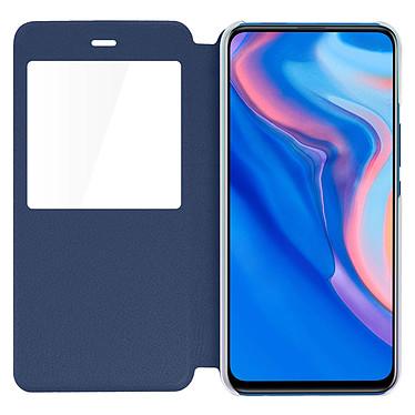 Avis Avizar Etui folio Bleu Nuit pour Huawei P Smart Z , Honor 9X