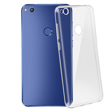 Avizar Coque Transparent pour Huawei P8 Lite (2017) , Honor 8 Lite pas cher