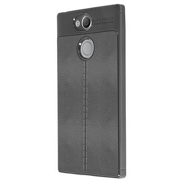 Acheter Avizar Coque Gris pour Sony Xperia XA2