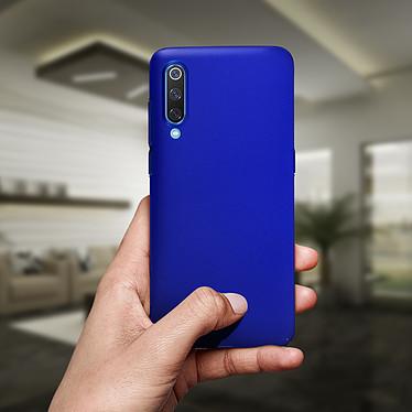 Avis Avizar Coque Bleu Nuit pour Xiaomi Mi 9