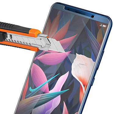 Acheter Avizar Film verre trempé Transparent pour Huawei Mate 10 Pro