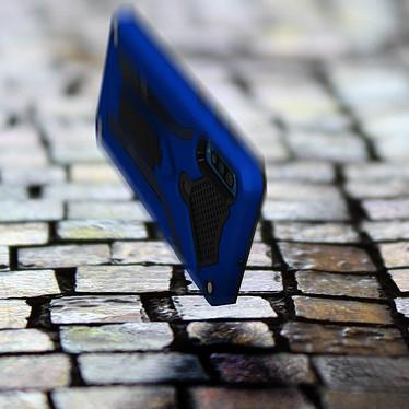 Acheter Avizar Coque Bleu Hybride pour Samsung Galaxy A50