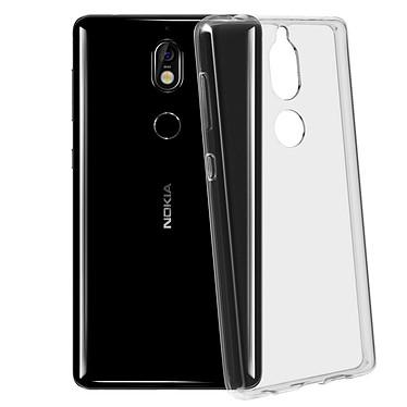 Avis Avizar Coque Transparent pour Nokia 7