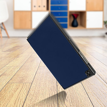 Acheter Avizar Etui folio Bleu Nuit pour Samsung Galaxy Tab A7 10.4 2020