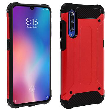 Avizar Coque Rouge pour Xiaomi Mi 9 Coque Rouge Xiaomi Mi 9