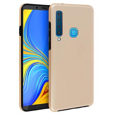 Avizar Coque Dorée pour Samsung Galaxy A9 2018 pas cher