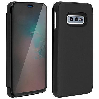 Avis Avizar Etui folio Noir pour Samsung Galaxy S10e