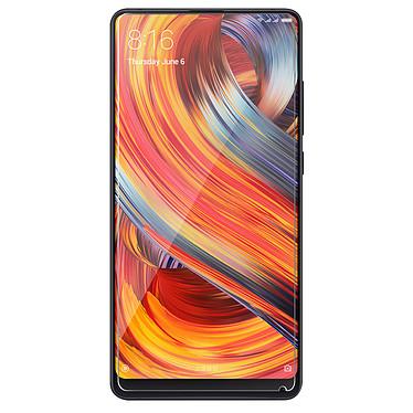 Avizar Film verre trempé Transparent pour Xiaomi Mi Mix 2 pas cher
