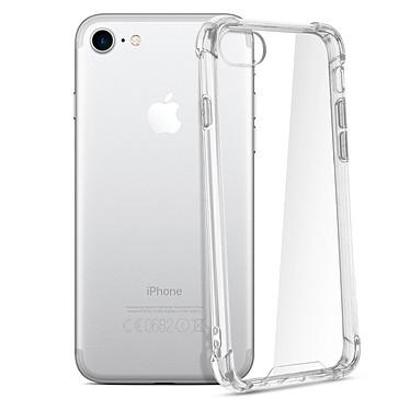 Acheter Avizar Coque Transparent Souple pour Apple iPhone 7 , Apple iPhone 8