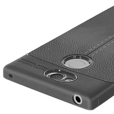 Avis Avizar Coque Gris pour Sony Xperia XA2