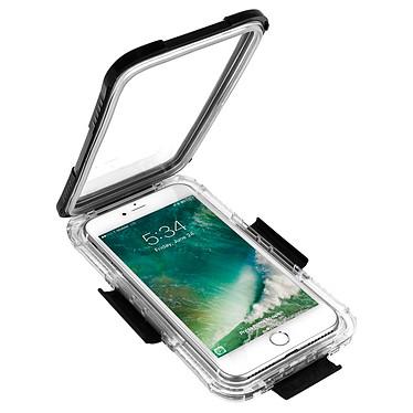 Acheter Avizar Coque étanche Noir pour Apple iPhone 7 Plus , Apple iPhone 8 Plus