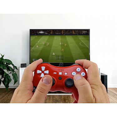 Avis Atlético de Madrid Pro S wired controller Nintendo Switch Switch