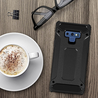 Acheter Avizar Coque Noir Defender II pour Samsung Galaxy Note 9