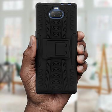 Acheter Avizar Coque Noir pour Sony Xperia 10 Plus