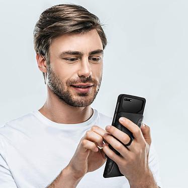 Avis Avizar Coque Noir pour Smartphones de 5.6'' à 6''