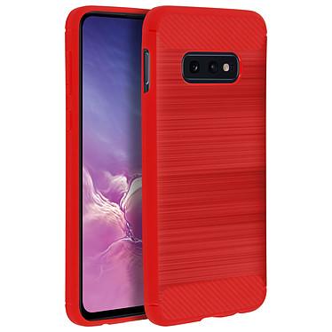 Avizar Coque Rouge pour Samsung Galaxy S10e pas cher
