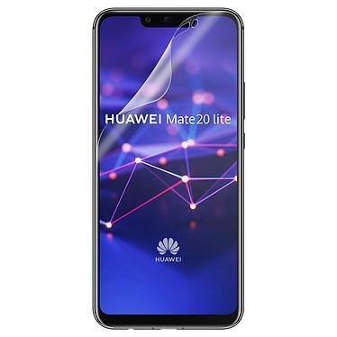 Avizar Film protecteur Transparent pour Huawei Mate 20 lite pas cher