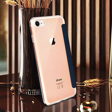 Avis Avizar Etui folio Bleu Nuit pour Apple iPhone 7 , Apple iPhone 8 , Apple iPhone SE 2020