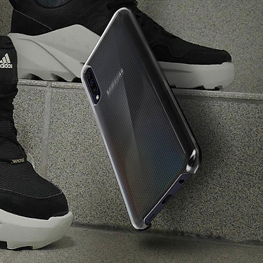 Acheter Avizar Coque Noir Semi-Rigide pour Samsung Galaxy A50